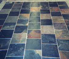 Slate - Sepulveda Building Materials - Lawndale California
